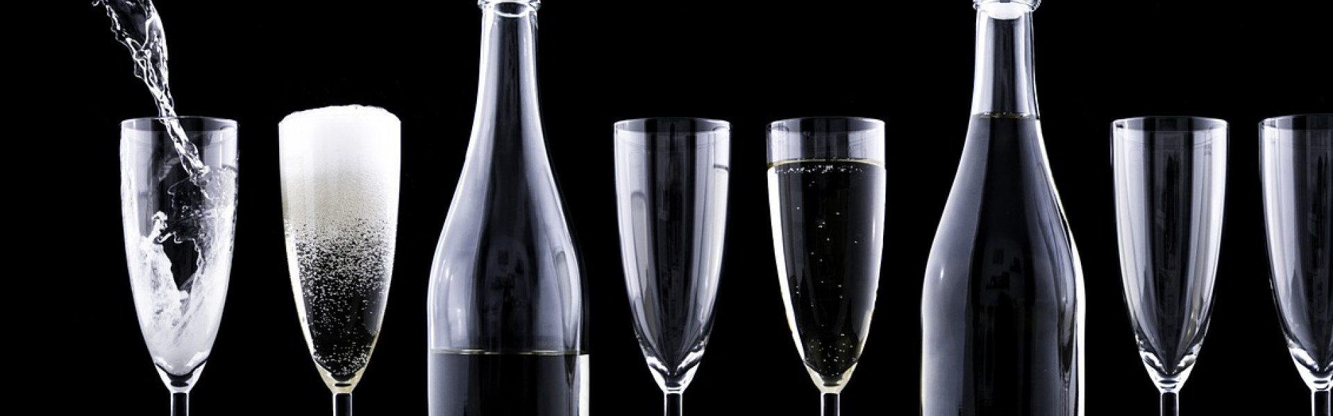 Découvrez les astuces pour conserver votre bouteille de champagne